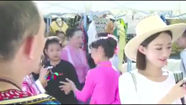 冯绍峰节目打电话给赵丽颖,谁料竟是儿子接听,开口萌翻全场观众