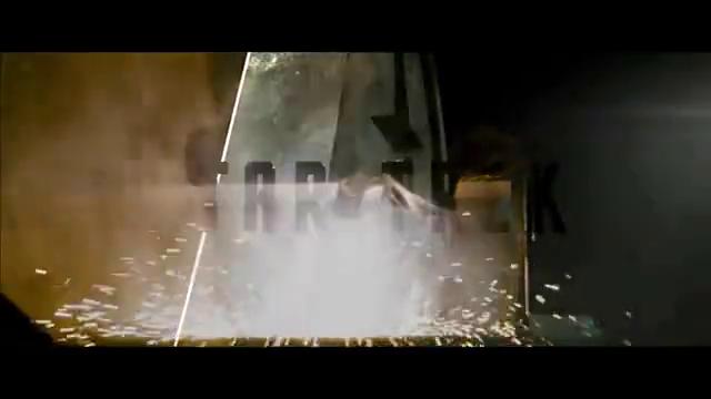 电影星际迷航混剪,具有现代科技感的震撼画面