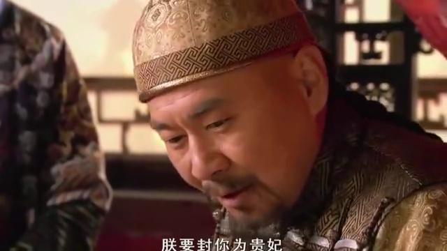 甄嬛传:甄嬛生双胞胎,却成就苏培盛,帮他完成毕生心愿