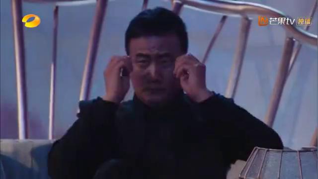 王耀庆、潘斌龙配音《解救吾先生》,胡军、俞灏明拍手称赞