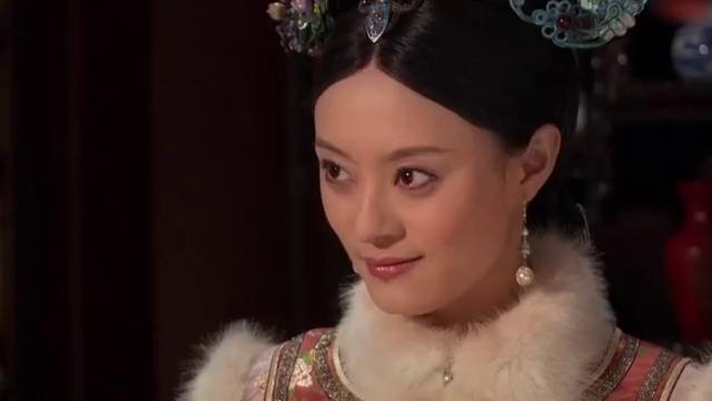 甄嬛传:甄嬛感情小课堂,看宠妃欲擒故纵让皇上欲罢不能