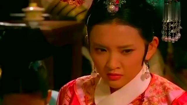 甄嬛传:叶澜依突然与甄嬛联手,皇后措手不及,结局很悲惨