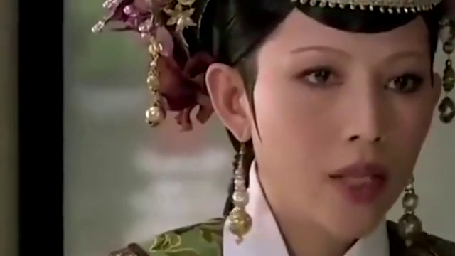 甄嬛传:甄嬛回宫后,成了皇后的眼中钉