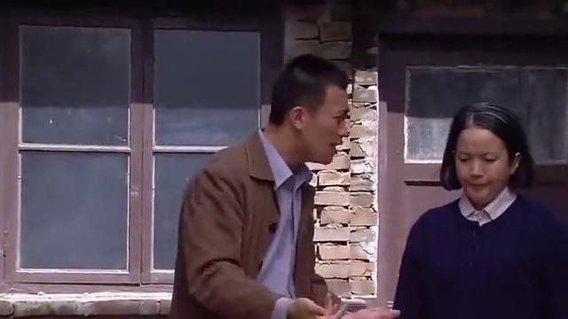 傻春:儿媳妇竟然下岗了,大妈被惊住了,生气怒斥儿子!