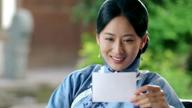 一代枭雄:刘二泉给程立雪支招,露出标志的笑容,让人感到害怕!