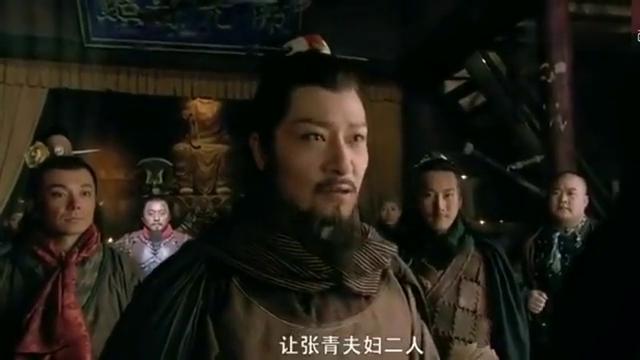 大将军呼延灼攻打二龙山武松鲁智深众英雄出来迎战打斗真精彩