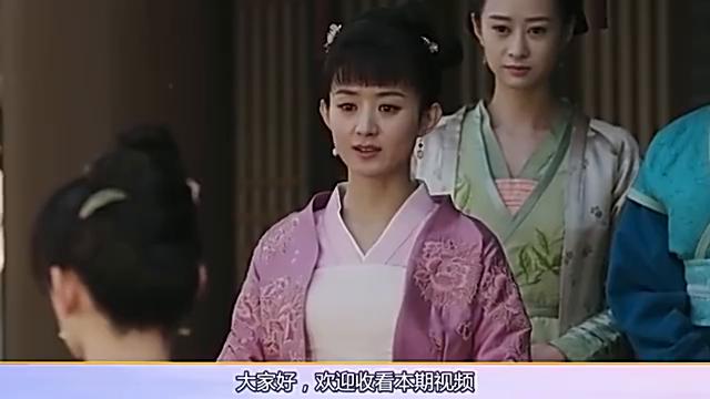 知否:墨兰嫁给梁晗,才明白母亲林小娘的讨厌,可惜没有后路了