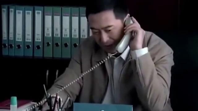 蜗居:宋思明一个电话,陈寺福一路的绿灯,宋秘书的事就是大事