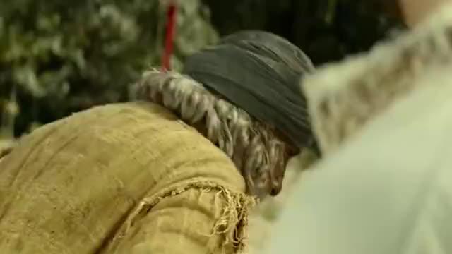 印度暴徒:阿扎德的话感动了菲兰吉,骗子都被他洗脑了,高手