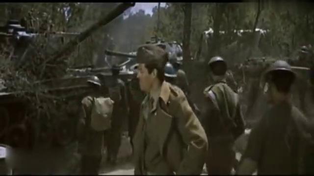 经典二战电影:敦刻尔克大撤退,英军上尉违抗军令阻击德军坦克团
