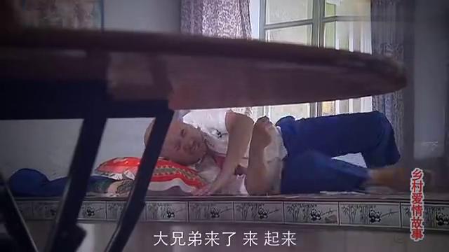 刘大脑袋帮人随礼,怎料刘能竟趁机要钱,吓得赶紧开溜!