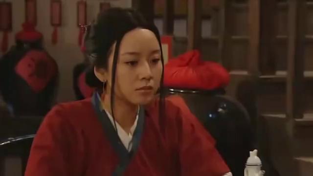 武林外传:湘玉和妹妹攀比,伙计们受苦,太矫情了