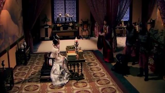 武则天:贺兰敏之假扮太子,欺负太子妃,惹怒武媚娘,这下完了!