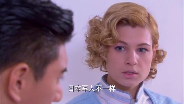 邓子华担心被利用,提醒小心行事,萨拉丽娃竟向他询问这个问题!