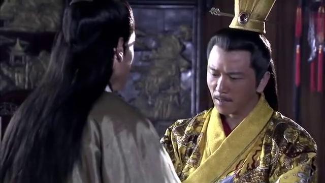 皇帝不信战报官话,裕王讲述战争实情,皇帝很欣慰