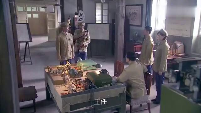 绝密543:肖占武拿着黑匣子,完璧归赵,可把金主任气坏了啊!