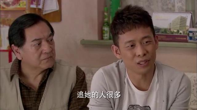 辣妈正传:元宝告诉岳母自己什么都没有,只有一颗深爱夏冰的心