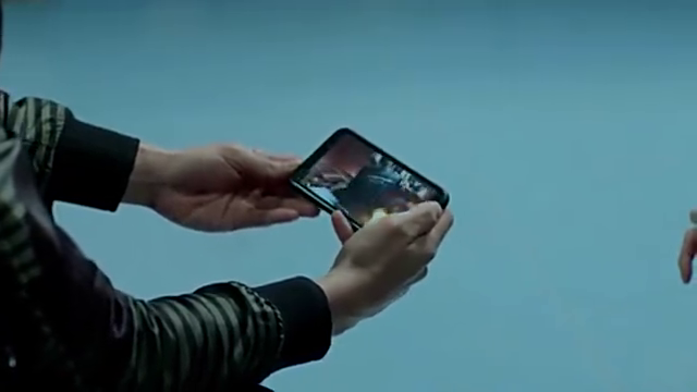 辉哥打古惑仔的视频传出上司调查辉哥
