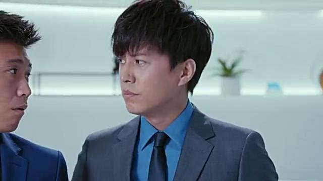 邹北业坦白自己CEO的身份,靳东大发雷霆