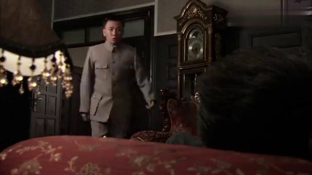 黑狐:鬼子被抓叫嚣公约,天翼反手一飞刀:在南京你们就没公约?