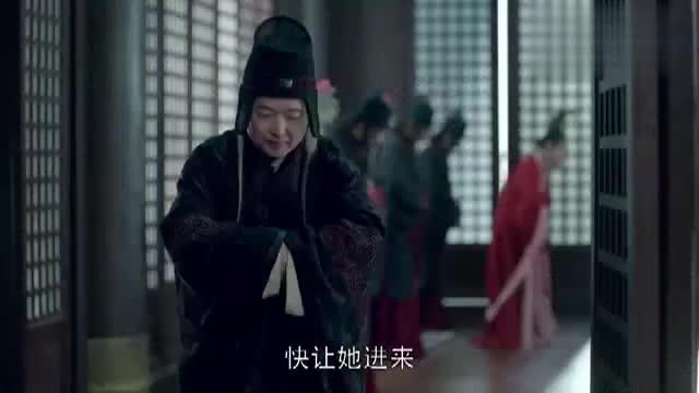 琅琊榜:论说话艺术,静妃一出马皇后被衬托的真是凶残