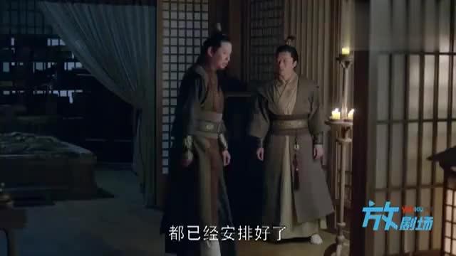 琅琊榜:童路因隽娘沦为叛徒,梅长苏完全准备让秦般弱束手无策