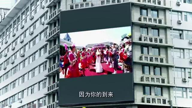 """大嫁风尚:婚礼现场,新娘说完""""我愿意"""",竟嫌弃地:呸呸呸!"""