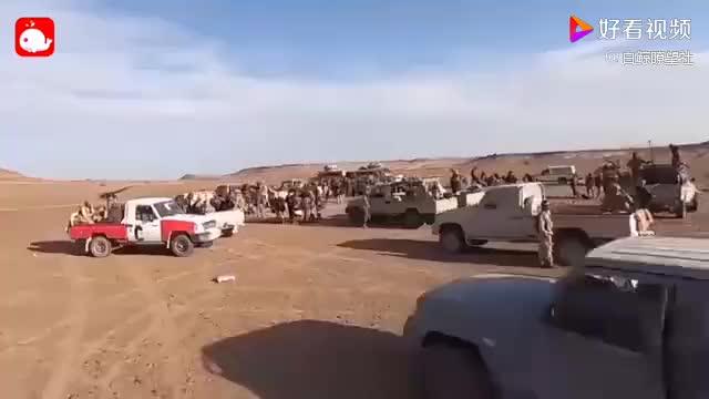 伊朗导弹再次显神威!7枚连炸沙特军营,顺便打了美国人一记耳光