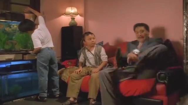 小飞侠:达叔这段戏太搞笑,没水竟想出这招,这一段实在是太经典