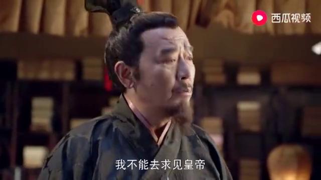 抗倭英雄:胡宗宪来拜访徐老向皇上求情,说话竟让徐老刮目相看!