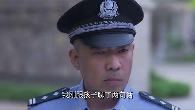 警察断定,秋海棠一定有所隐瞒,如此包庇犯罪分子?