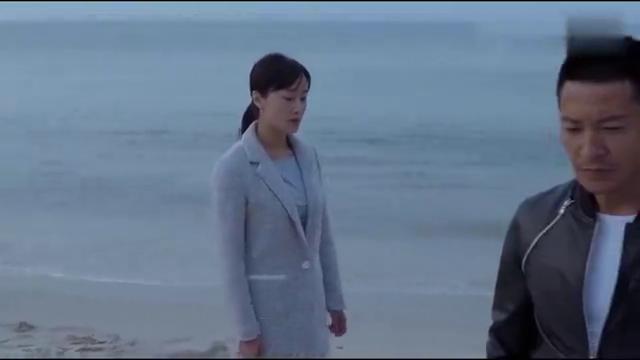 谜砂:只要犯罪就绝不留情,林冰有她的坚守和信仰,是个好检察官