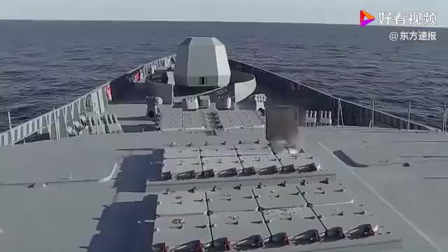 """俄军方亮出一款新型武器,号称真正""""航母杀手"""",美国噩梦来了"""