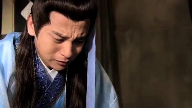 活佛济公:杨仙梅烧掉画像,恶魔大怒将她打伤