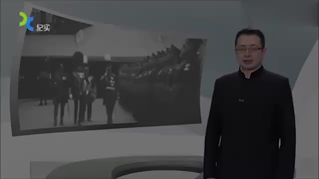 德国高官齐聚一堂,希特勒持枪喊出9个字!顿时现场一片混乱