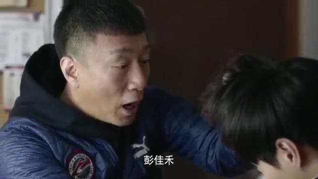 好先生:小蔡用虾泥做甜点,请主厨品尝,彭佳禾:他尝不出味道