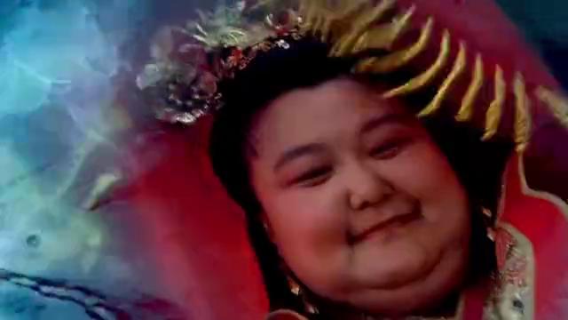 济公活佛:钟馗的妹妹,胖丑,新郎官退婚,钟馗找济癫,怎么办?