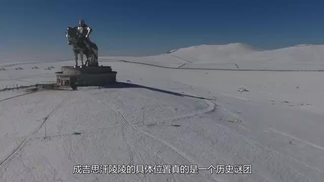 """新疆最神秘的""""墓葬"""",突然消失60年,最后考古队只能用卫星定位"""
