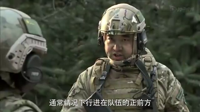 火凤凰:欧阳倩和田果是炮灰突击小组,用生命为战友开辟安全道路