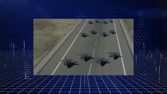 北约购买400架F-35战机,可以战胜俄罗斯吗?美国人:远远不够