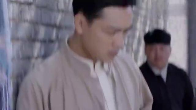 荡寇:胡寨主翻墙进入,要防火烧了夏寨,真解恨