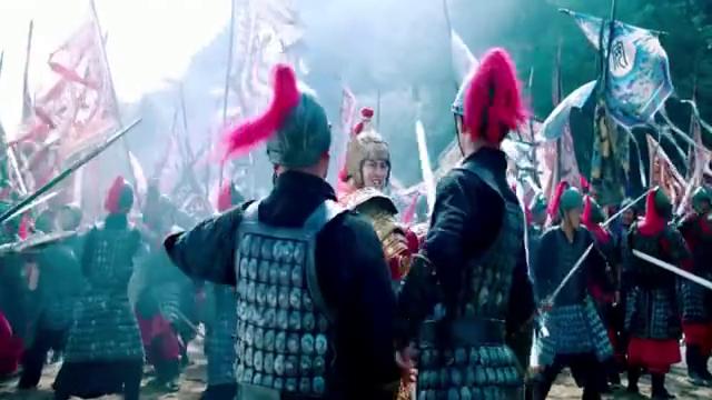 楚王听到有人大声呼喊沈珍珠,安庆绪挟着她驰离了战场,扎心