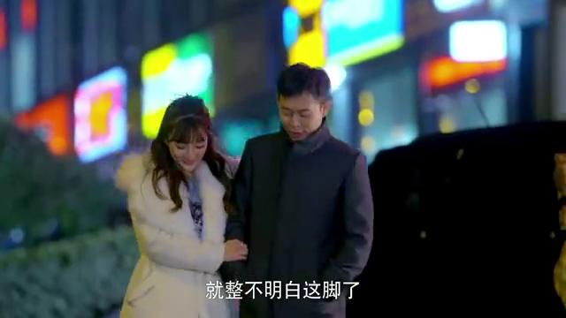 赵璇就是看不上陈曦,陈曦委屈巴巴,求佳一帮忙搞定岳母