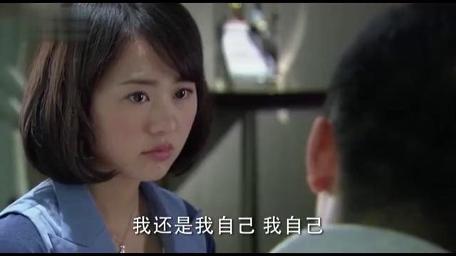 赵来告诉了艾米,自己却不知道怎么劝她面对,心里还是有前妻的!