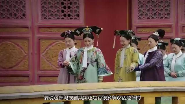 如懿传:富察皇后去世时,谁注意到嘉妃的动作了,皇帝都被骗了!