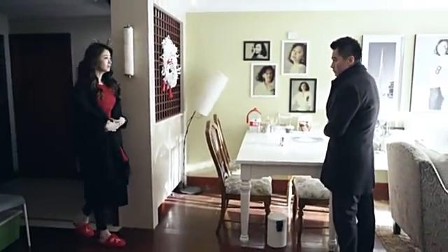 赵明齐去找华莎摊牌,要华莎杀了他,没想到她竟拿出了房产证