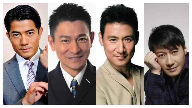 盘点华语流行乐坛史上十二大歌手:四大天王仅一位入选