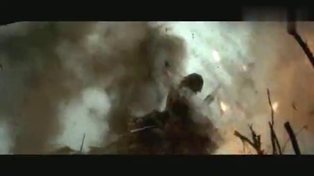 这才叫战争大片,数万美军围攻塞班岛,惨遭日军自杀式冲锋重创