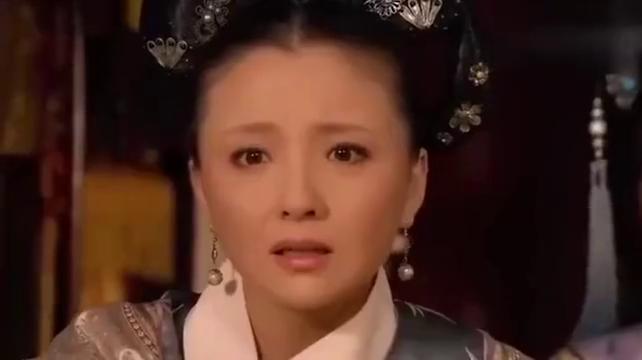 甄嬛传:甄嬛生双胞胎时险露出端倪,多亏了槿汐机智应对!
