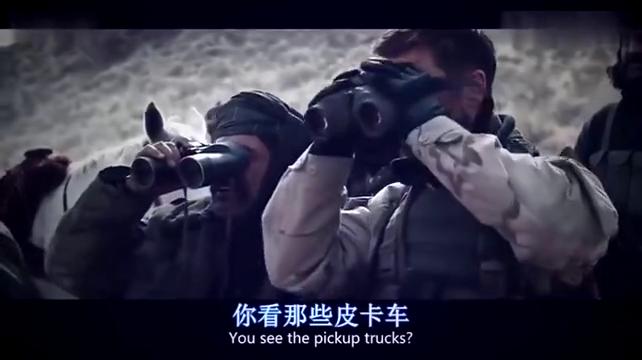 火爆战争片,美军空对地火速支援精准打击,高爆弹是极致过瘾~